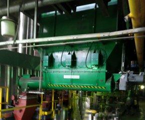 Vnitřní doprava biomasy