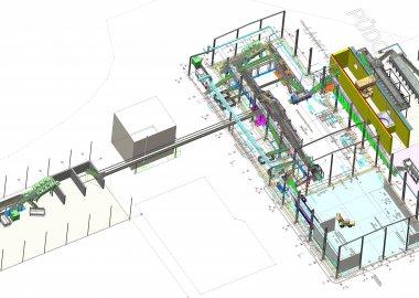 DokumentaceBasic Design - Regionální centrum zpracování komunálního odpadu KV Vřesová